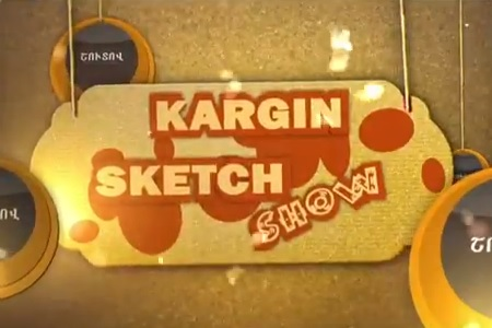Kargin Sketch Show